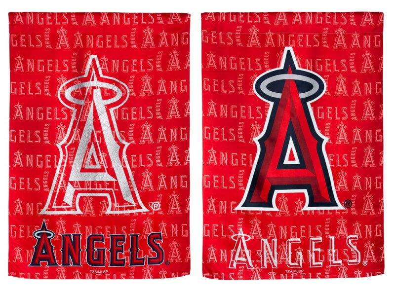 Angels-Baseball