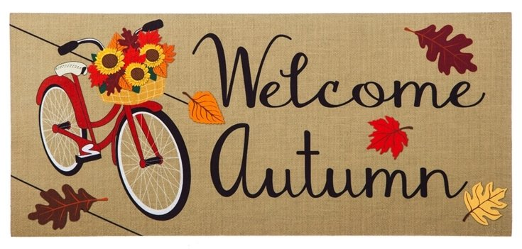 Bicycle-Welcome