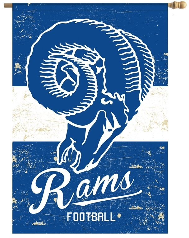 Rams-vintage