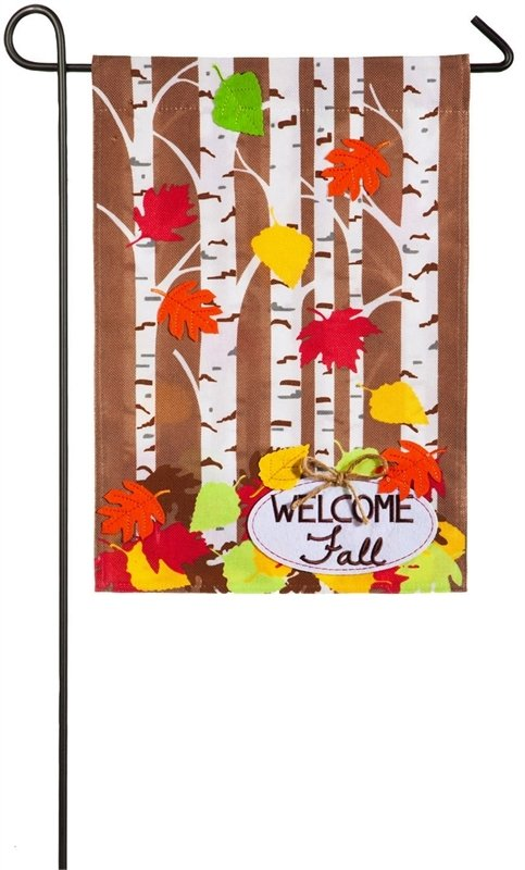 Welcome-Birches