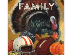 Fall-Family-Football