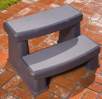 Steps Polymer
