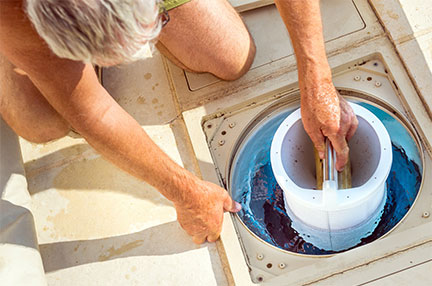 Equipment Repair & Installation