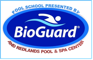 Pool School Presented by BioGuard