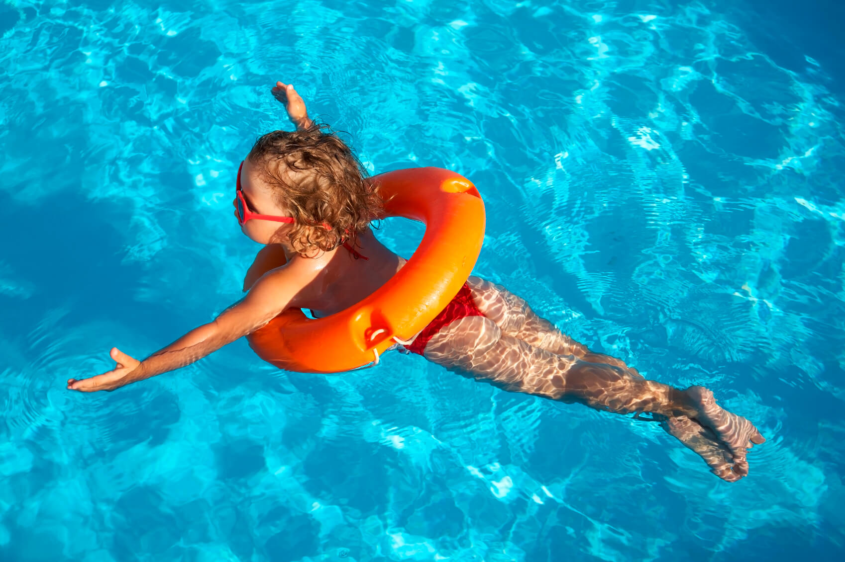 Pool Construction & Remodeling