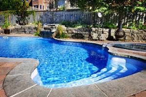 Pool remodel dream
