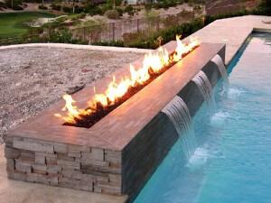 FIRE BARS (3)