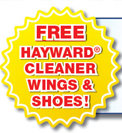 Hayward Days Free Wings and Shoes Burst